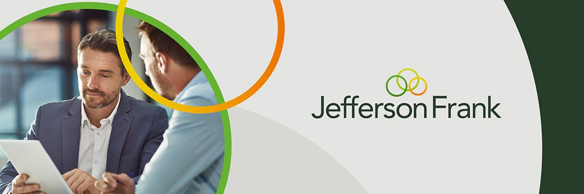 Data Engineer at Jefferson Frank